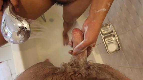 Missy - Clean n Blow - 4min Clip